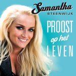 Samantha Steenwijk - Proost op het Leven