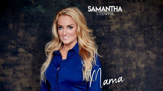 Samantha Steenwijk - Mama