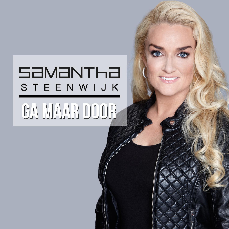Samantha Steenwijk - Ga Maar Door